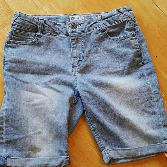 Epic Threads Girls Denim Shorts